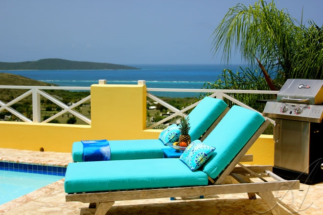 Caribe - Romantic Private Pool Villa