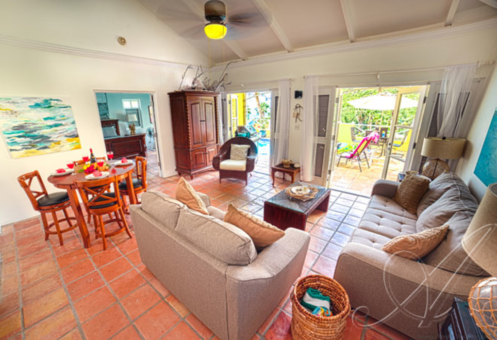 Casa Serenity- Perfect for couples with private pool deck