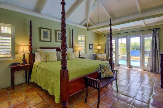 Villa Madeleine Vacation Villa C
